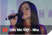 Ước Mơ Việt Sự Kiện Gây Quỹ 2019 - Nhạc Thính Phòng